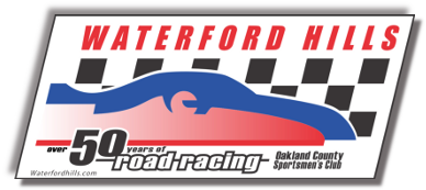 Waterford Hills Raceway Open Track Day